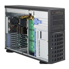 Корпус Supermicro CSE-745TQ-R920B TOWER