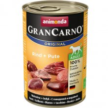 Animonda GranCarno ADULT loomaliha +...