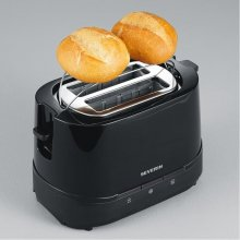 SEVERIN 2291 Automatik-Toaster Select must