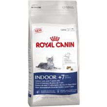 Royal Canin Indoor +7 kassitoit 3.5 kg