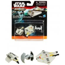 HASBRO SW Rebels 3-Pack, The InquisitorsHunt