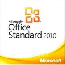 Microsoft Office Standard 2010, OLP-NL...