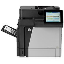 Принтер HP INC. HP LaserJet Enterprise MFP...