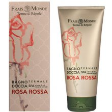 Frais Monde Red Rose Bath Foam, Cosmetic...