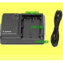 Canon CB-5L Battery Charger, Black, - EOS...