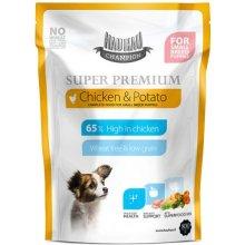 Hau Hau Champion täistoit Super Premium kana...
