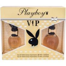 PLAYBOY VIP for Her 75ml - Eau de Toilette...