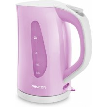 Чайник Sencor Electric kettle SWK 38RS