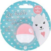 2K Animal Lip Balm Lama Cotton Candy 11g -...