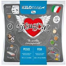 Disugual Adult Small Dog - Fish - 1kg  ...