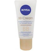 NIVEA BB Cream 5in1 Beautifying Moisturizer...