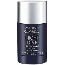 Davidoff Cool Water Night Dive, Deostick...