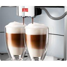 Kohvimasin MELITTA Caffeo Barista TS F...
