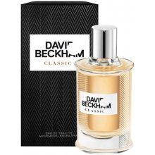 David Beckham Classic, EDT 40ml, туалетная...