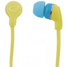 ESPERANZA Audio stereo kõrvaklapid NEON...