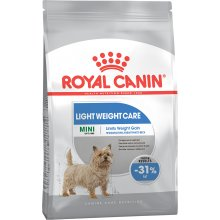 Royal Canin Mini Light Weight Care - 1kg...