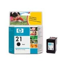 Tooner HP INC. HP 21 ink black 5ml PSC1410
