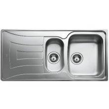 Teka Sink Universo 1 1/2C 1E CNMA