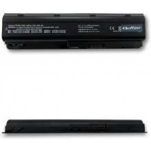 Qoltec NTB aku for HP/Compaq CQ62, 5200mAh...