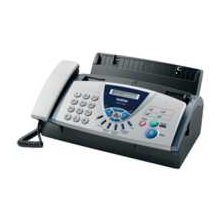 Факс BROTHER Fax-T 104 Thermo Transfer Fax