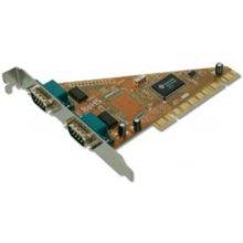 LogiLink PCI 2xRS232 (Serial serial port)