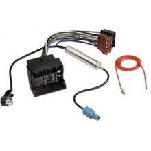Hama Kfz-ISO-adapter