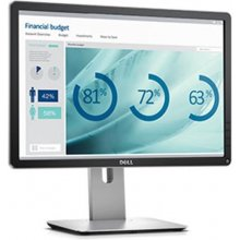 "Monitor DELL P2016 No, 19.5 "", 1440 x 900..."