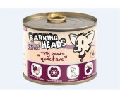 Barking Heads BH KOERA KONSERV QUACKERS PART...