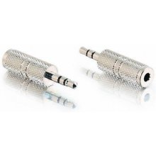 C2G Cbl /3.5MM Mono Male to 3.5MM stereo...