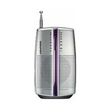 Raadio Grundig City 31 Chrome