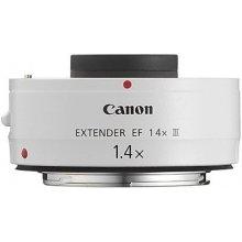 Canon LENS EXTENDER EF 1.4X III 4409B005AA