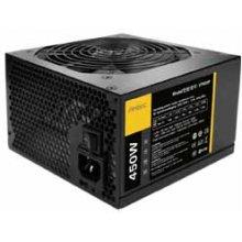 Toiteplokk ANTEC VP450P - EC, 450 W, 100 -...