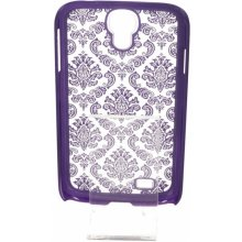 TB Phone чехол для Samsung S4 lace purple