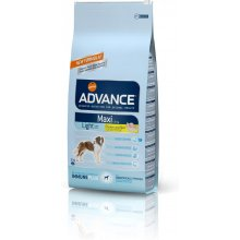 ADVANCE Dog Maxi Light Chicken ja Rice...