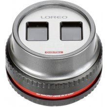 Loreo Lens in a Cap 3D Macro Sony/Min AF