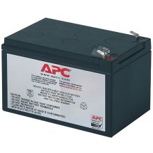 APC RBC4 Relacement батарея Cartridge #4 для...