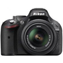 Фотоаппарат NIKON D5200 Kit AF-S DX 18-55 VR...