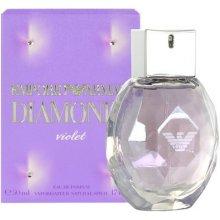Giorgio Armani Emporio Diamonds Violet, EDP...