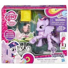 HASBRO MLP Poseable Pony, PrincessTwilight...