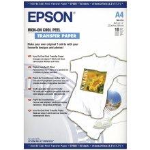 Epson INKJET T-SHIRT TRANSFER