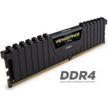 Mälu Corsair DDR4 8GB PC 2666 CL16 KIT...