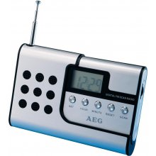 Радио AEG DRR 4107