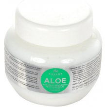Kallos Aloe Vera Moisture Repair Shine Hair...