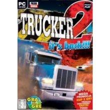 Mäng Play TRUCKER 2 PC