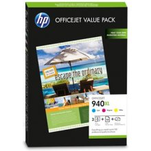 Tooner HP INC. HP Nr.940 XL Value Brochure...