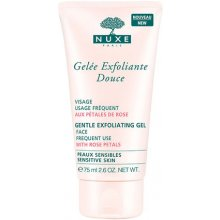 Nuxe Gentle Exfoliating Gel, Cosmetic 75ml...