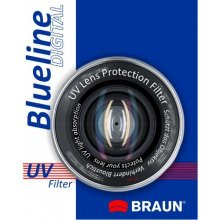 Braun Phototechnik optiline filter pruun...
