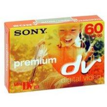 Sony DVM60PR3E VIDCASS DIG LOS