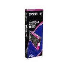 Тонер Epson чернила cartridge magenta T 544...