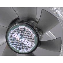 AKASA 8cm Smokey, Fan, корпус для...
